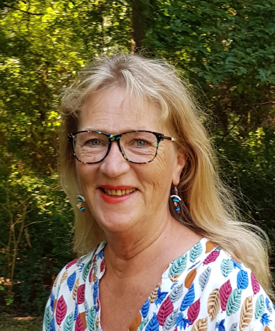 Jane - Sommer Larsen