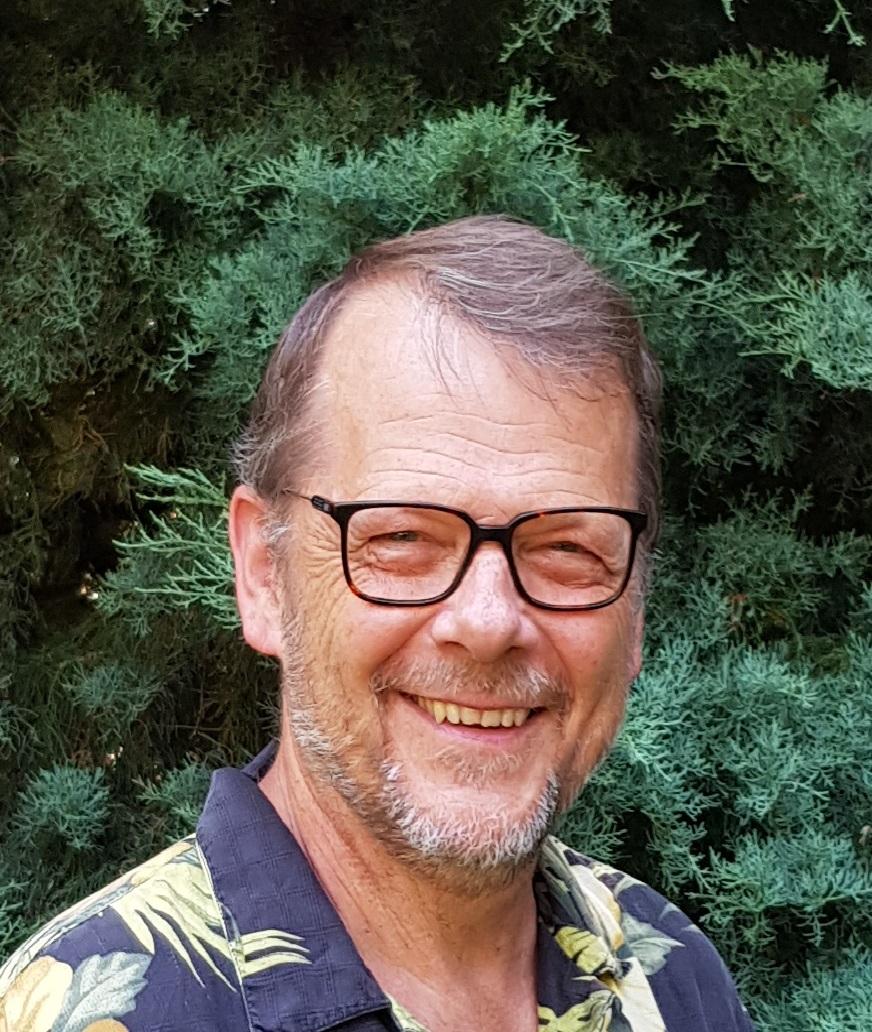 Torben Sommer Larsen