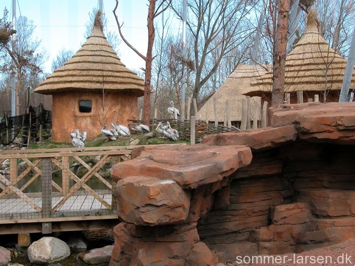 Design-Odense-Zoo-Themeing-Kunstige-klipper-Voliere