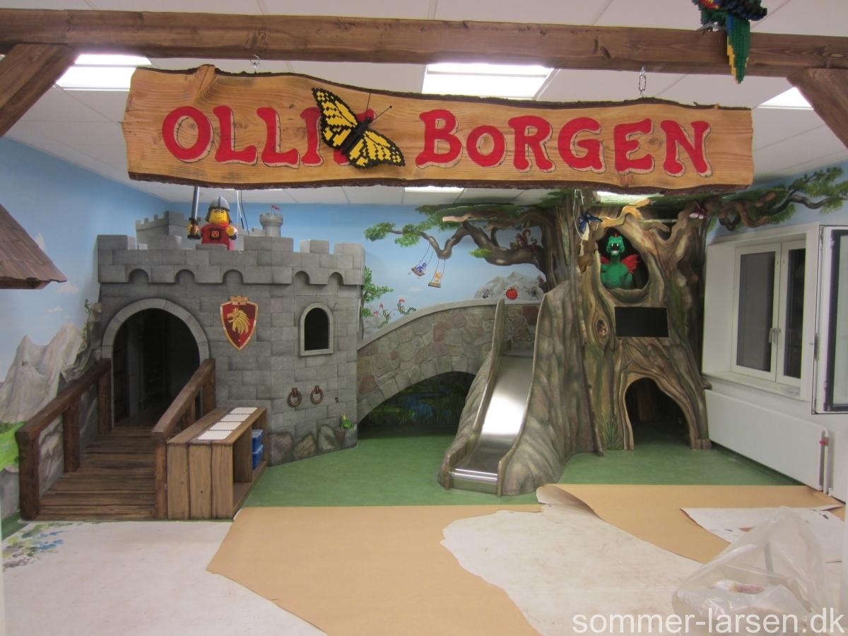 Kolding-sygehus-dekoration-vægmaleri-legeredskaber-Sommer-Larsen-5