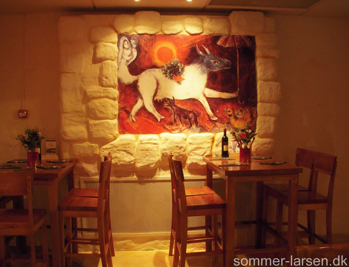 Restaurant-indretning-Bambino-Lalandia-Sommer-Larsen-4