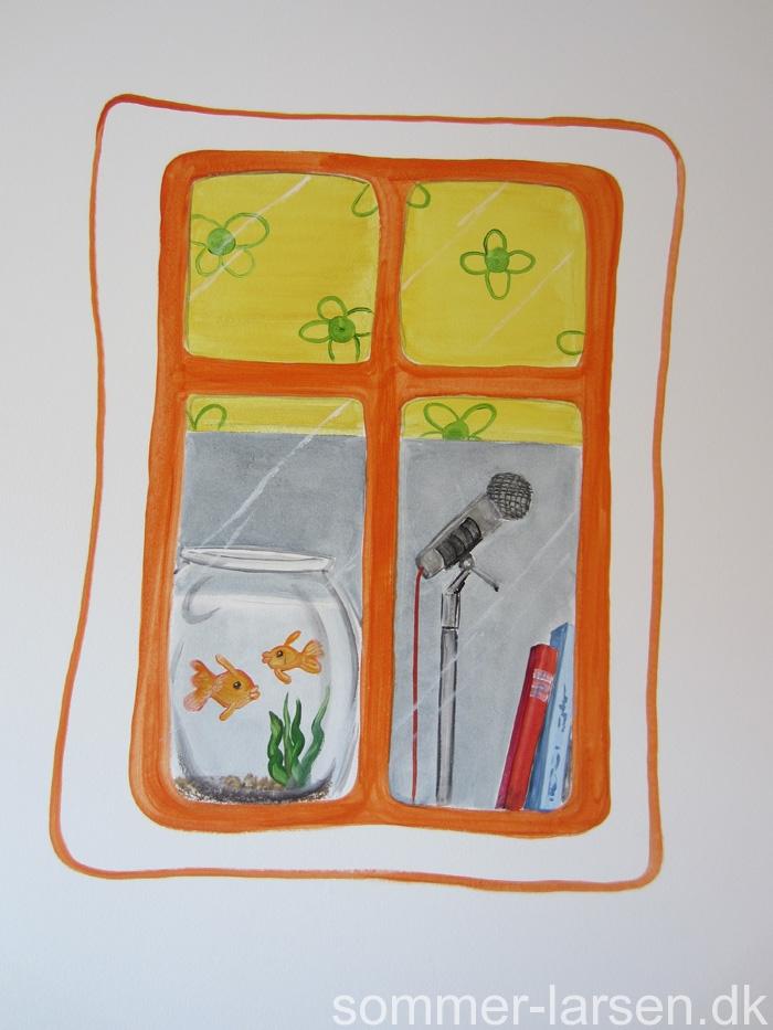 Udsmykning-vægmaleri-bosted-svendborg-Sommer-Larsen-4