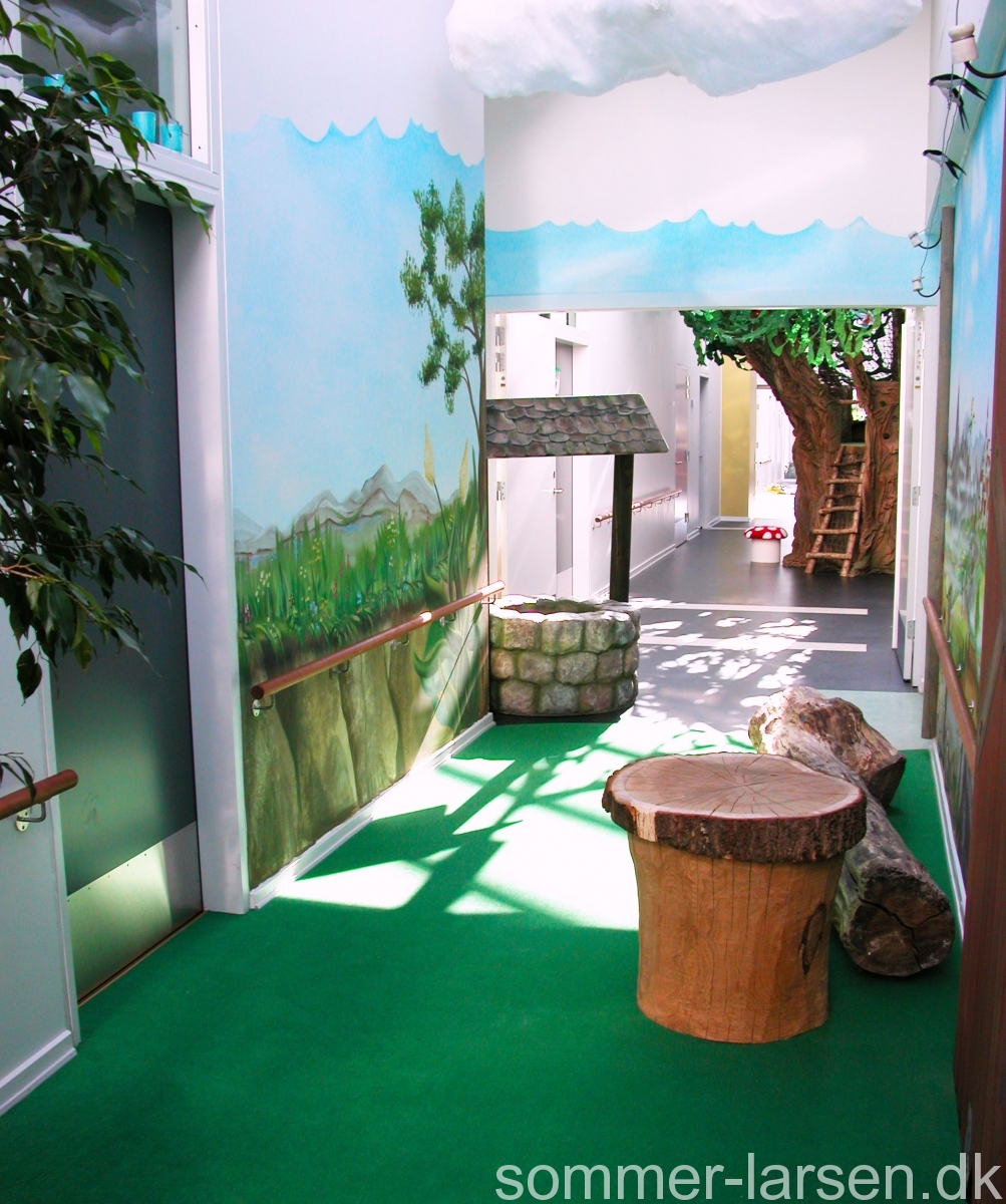 børnehave-indretning-vuggestue-pædagogik-motorik-Sommer-Larsen-11