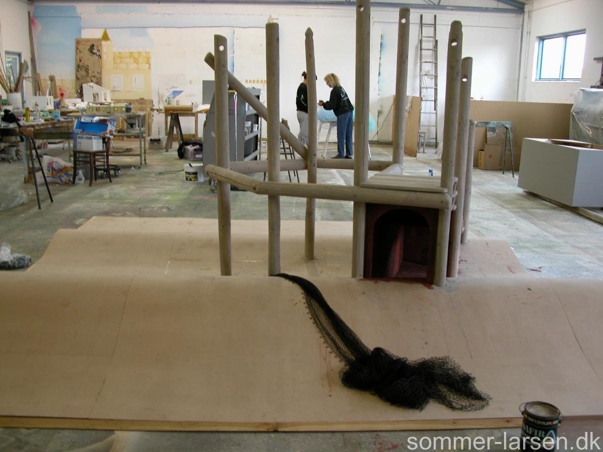 design-konstruktion-indretning-legerum-børneborgen-Sommer-Larsen