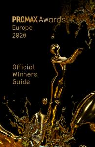 Promax konkurrence 2020 - tour de france studie opsætning